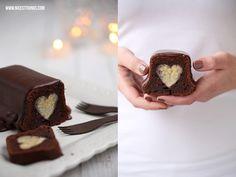 Nicest Things - Food, Interior, DIY: Hungrig Auf Neues: Kuchen mit Herz / Chocolate Chai Cake