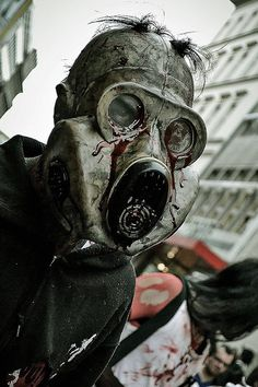 zombified by ~esci85 on deviantART