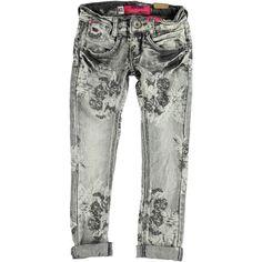 Blue Rebel jeans winter 2013/2014 | Kixx Online kinderkleding & babykleding