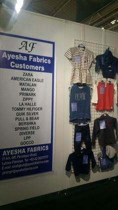 Matalan, Primark, Tommy Hilfiger, Fabrics, Tejidos, Fabric, Textiles, Cloths