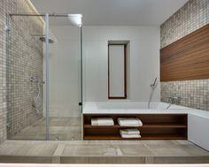 Spacious Home with a Warm Interior in Kiev - Design Milk Loft Design, House Design, Quites, Guest Bedrooms, Office Interiors, Contemporary Interior, Furniture Design, Fine Furniture, Garden Furniture