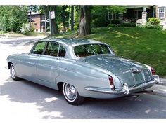 """Car - 1967 Jaguar 420 G in TORONTO, ON  $39,900"""