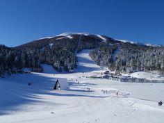 Bjelasnica – Olympic Ski Center | Sarajevo in pictures