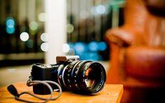Sony camera wallpaper