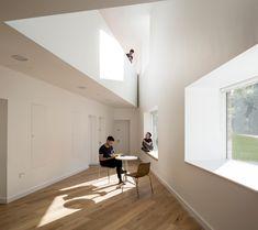 Gallery of Stowe School / MICA - 2