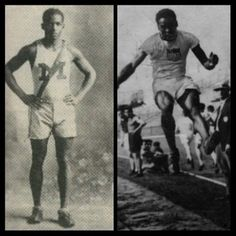 July 8, 1924: DeHart Hubbard Becomes First African American To Win Individual Olympic Gold Medal