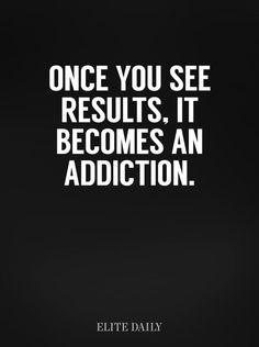 Probeer je doel te bereiken - 9 quotes die je motiveren om te sporten