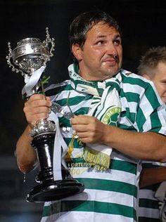 Paulinho  Sporting Clube de Portugal