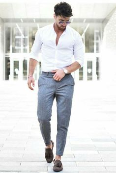 Street Style For Men #mens #fashion