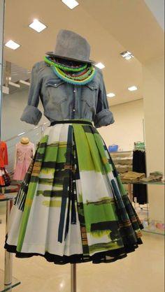 this skirt!!!!   Nadia Dafri