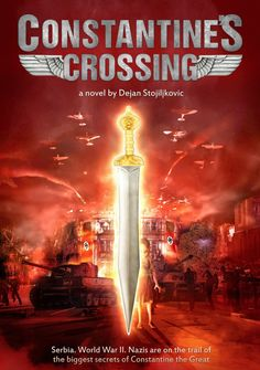 Excerpt: Constantine's Crossing #BookHugs #BooksThatMatter #BloomingTwigBooks #BloomingTwig #Books
