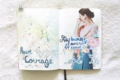 april love 2016: dear courage « ariestrash