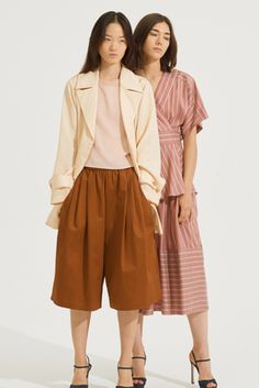Tome Resort 2016 Fashion Show: Complete Collection - Style.com