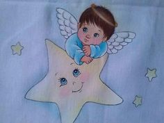 J T Shirt Painting, Fabric Painting, Coloring Books, Coloring Pages, Painted Rocks, Hand Painted, Arts And Crafts, Paper Crafts, Angel Crafts