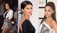 Demi Lovato, Selena Gomez & Ariana Grande Are The Definition Of Squad Goals