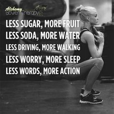 It should read as no soda,more water.One has got to totally stop drinking soda for better health. (Diet Workout Running) Diet Motivation Quotes, Fitness Quotes, Weight Loss Motivation, Weight Loss Tips, Workout Motivation, Workout Quotes, Muscle Fitness, Fitness Diet, Health Fitness