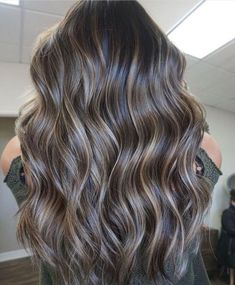 90 hottest chocolate brown hair colors for long hair in 2019 page 39 is part of Pin By Ashley Rae On Hair In Ombre Hair Dyed Hair - 90 hottest chocolate brown hair colors for long hair in 2019 page 39 Related Dyed Hair Ombre, Brown Ombre Hair, Brown Hair Balayage, Brown Hair With Highlights, Ombre Hair Color, Brown Hair Colors, Edgy Hair Colors, Hair Dye, Brown Hair Shades