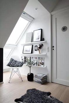 7 dreamy window nooks / 7 rincones bajo la ventana para soñar despierto // casahaus.net