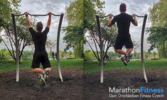 Dips Training und Klimmzug Trainingsplan: Eine kinderleichte Schritt-für-Schritt Anleitung, wie Du den ersten Dip und Klimmzug schaffst.