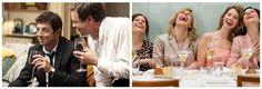 #Uomini vs #Donne  4 Uomini a #cena fuori: anche se il conto è di 80 euro, ognuno tirerà fuori 50 euro e dirà che non ha tagli minori, e non vorrà il resto. 4 Donne a cena fuori: quando arriva il conto, compare la calcolatrice.