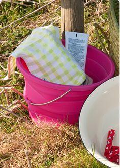 pack away bucket