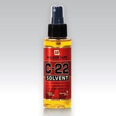 Walker Tape Solvent Spray for Lace Wigs 038 + Lace Wigs, Tapas, How To Remove Adhesive, Hair System, Citrus Oil, Quality Wigs, Skin Care Tools, Hair Piece, Cosmetology
