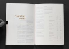 Annual report - Craft Victoria on Behance