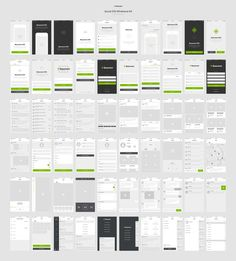 Basement iOS: Social by Great Simple