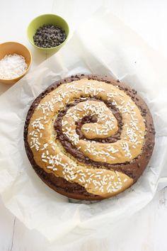 Dolci e Torte Breakfast Cake, Mole, Biscotti, Doughnut, Buffet, Cheesecake, Sweets, Chocolate, Cooking