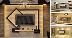 Fabulous TV Wall Units That Will Drive You Crazy For