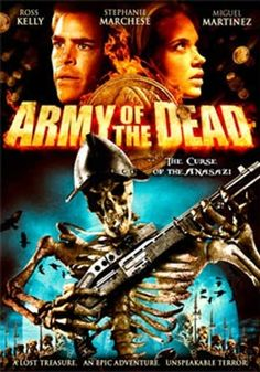 Army of the Dead - 2008