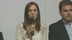 Vidal: Le diría a Aníbal Fernández que en este caso se llame a silencio.- 28 de diciembre 2015