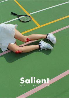 Salient - Pain