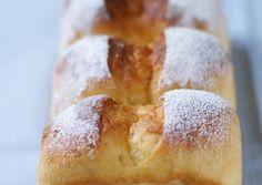 Potato Bread in a Bread Maker Recipe -  Are you ready to cook? Let's try to make Potato Bread in a Bread Maker in your home!