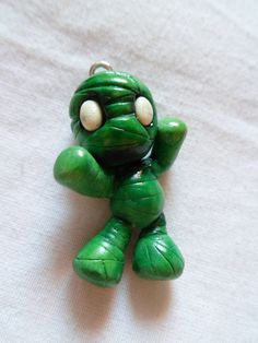 League of Legends  Amumu necklace by elrincondereiko on Etsy, €15.00