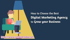Digital marketing agencies can solve that challenge for you, leaving you to focus on the work you do best. However, choosing the best digital marketing agency i Marketing Tactics, Content Marketing, Online Marketing, Digital Marketing, Mobile Advertising, Video Advertising, New Social Network, Content Analysis, Online Business