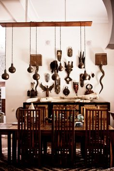 Peacock Pavilions design hotel in Marrakech ♡ #BohoLover http://amberlair.com