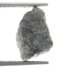 loose Diamonds : 2.72 Gray Color Natural Rough Loose Diamond Irregular Shape  https://buymediamond.com/jewelry/loose/loose-diamonds-2-72-gray-color-natural-rough-loose-diamond-irregular-shape/ #Loose