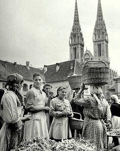 Zagreb 1948.  - Croatia