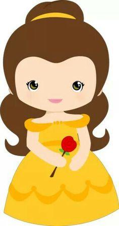 Belle #kid
