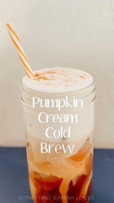 Diy Pumpkin, Pumpkin Recipes, Fall Recipes, Pumpkin Spice, Starbucks Fall Drinks, Starbucks Pumpkin, Starbucks Coffee, Yummy Drinks, Healthy Drinks
