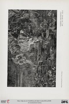 Studio International Art magazine, Volume 22, 1901.