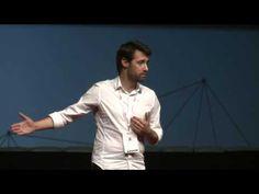 A poesia não se serve em pratos de balança | Pedro Lamares | TEDxOPorto - YouTube