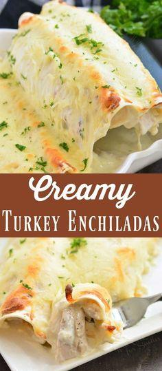Leftover Turkey Recipes, Leftovers Recipes, Easy Dinner Recipes, Easy Meals, Turkey Leftovers, Leftover Turkey Casserole, Turkey Meat Recipes, Turkey Time, Bacon Recipes