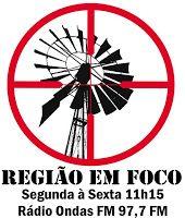 REGIÃO EM FOCO: Leandro França - Programa Região em Foco  de 24 de...