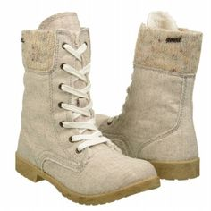 Bristol Ankle Boots by Roxy