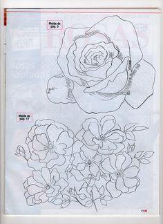 rosas Nº3 - Margarita pontecorvo - Álbuns da web do Picasa