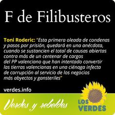F de Filibusteros