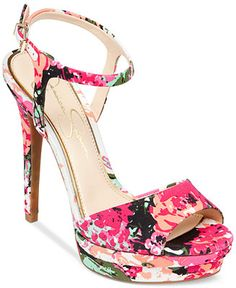 Like the floral print