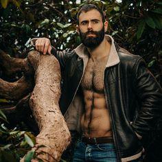 Bearded strength